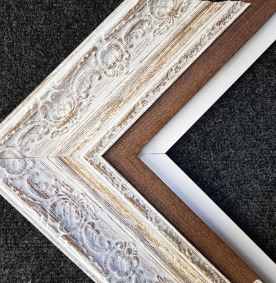 Custom Made Up Mirrors - Classic Styles