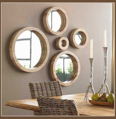 Decor Mirrors